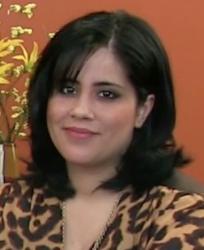 Nadia Zaidi