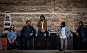 SheepDogs - Interview