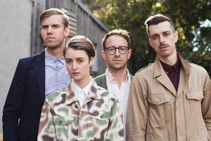 Toronto's Diana Band