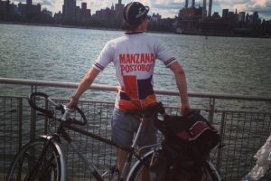 26 Year Old Rides Bike 2913 Mile_1