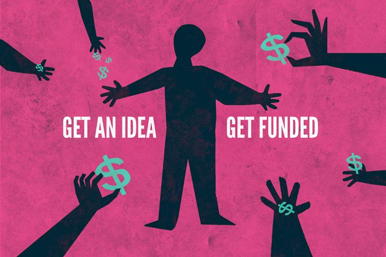 Crowdfunding (2 of 1)