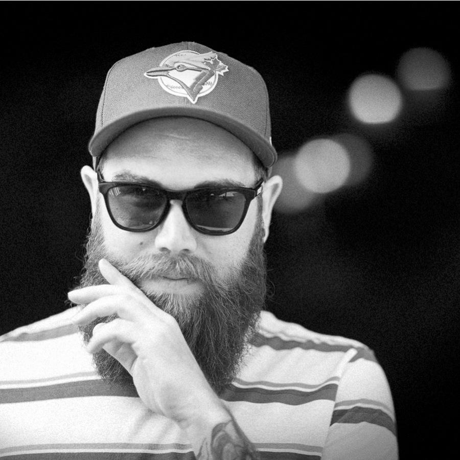 Beard Life_The Plaid Zebra