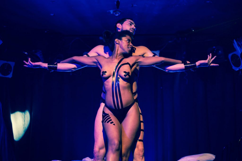 Burlesque is Expression_5
