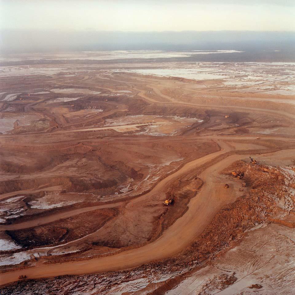 Oil Sands Paycheques_Plaid Zebra