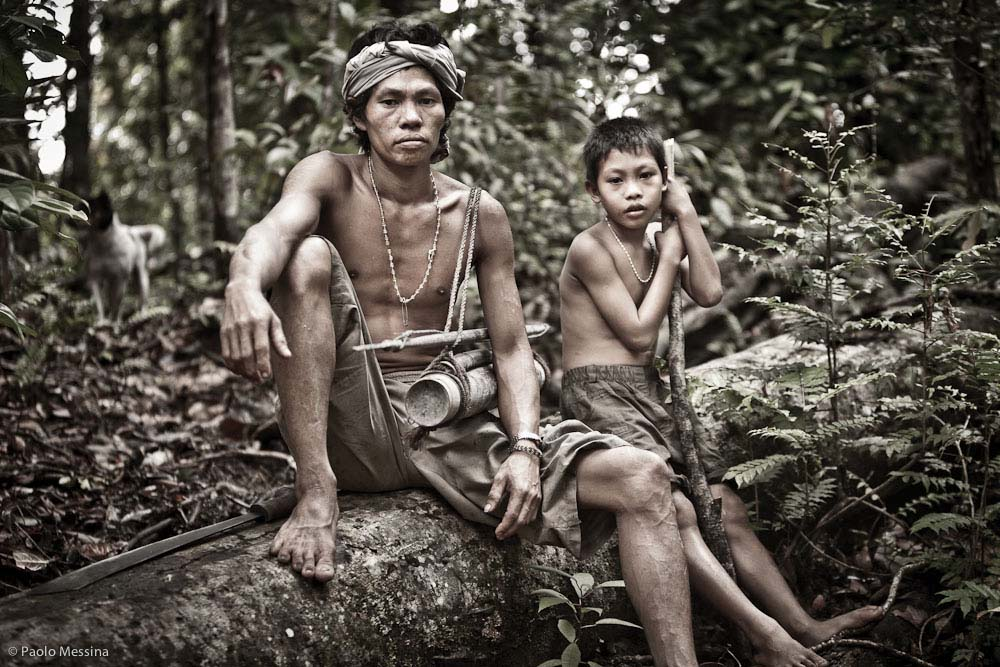 Indonesia's Modernization