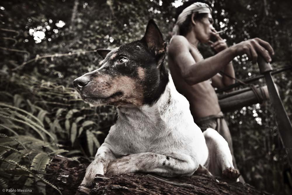 Mentawaii