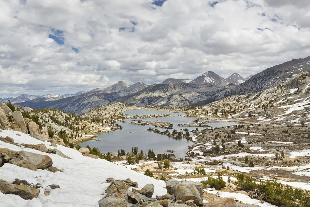 1_Pacific Crest Trail