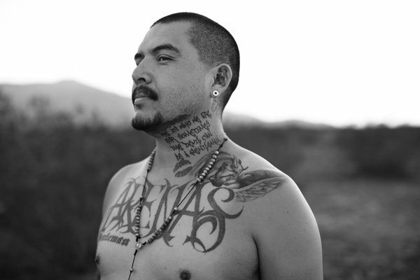 Mexican tattoo artists
