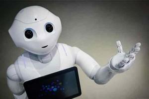 Robots That Look Freakishly Human