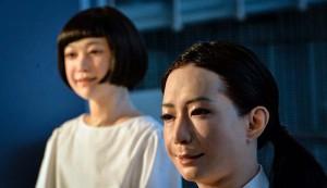 Robots That Look Freakishly Human_1