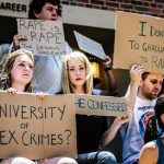 School Image Over Student Safety: America's Ivy League Are Among The Worst For Rape Survivors