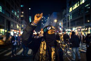 Ferguson Jury Protests_Plaid Zebra