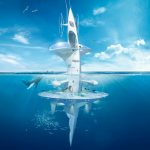 This Floating Laboratory Designed Like A Spaceship Will Expose The Secrets Of The Ocean