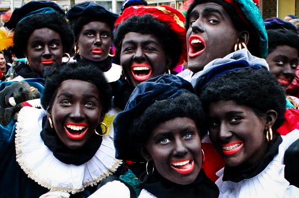2_Black Pete Netherlands
