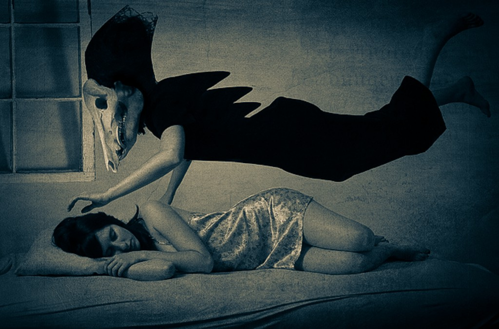2_Sleep Paralysis
