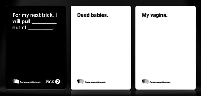 3_Cards Against Humanity