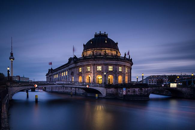 4_Modern Berlin