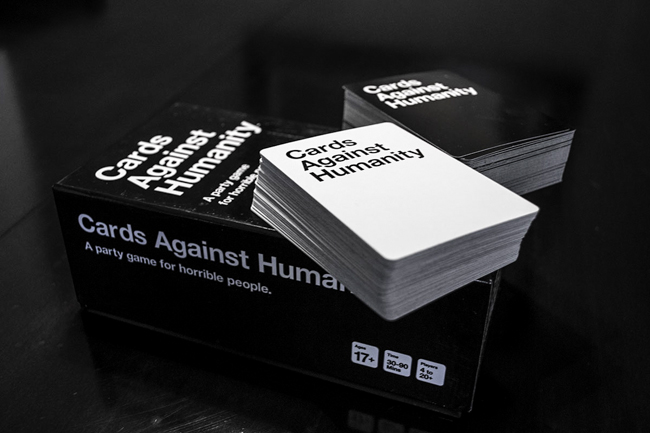 Cards Against Humanity_Alternative News