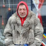 Is this 55-year old homeless fashionista more stylish than you? (PHOTOS)