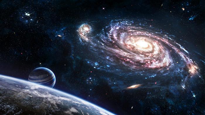 Fermi Paradox_Alternative News