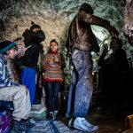 You can live for free in this beautiful gypsy cave-village in Spain (photos)