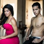 These before and after photos of sexual reassignment give a voice to transgendered in Cuba.