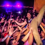This 20-year-old millionaire throws NYC's wildest illegal parties (PHOTOS)