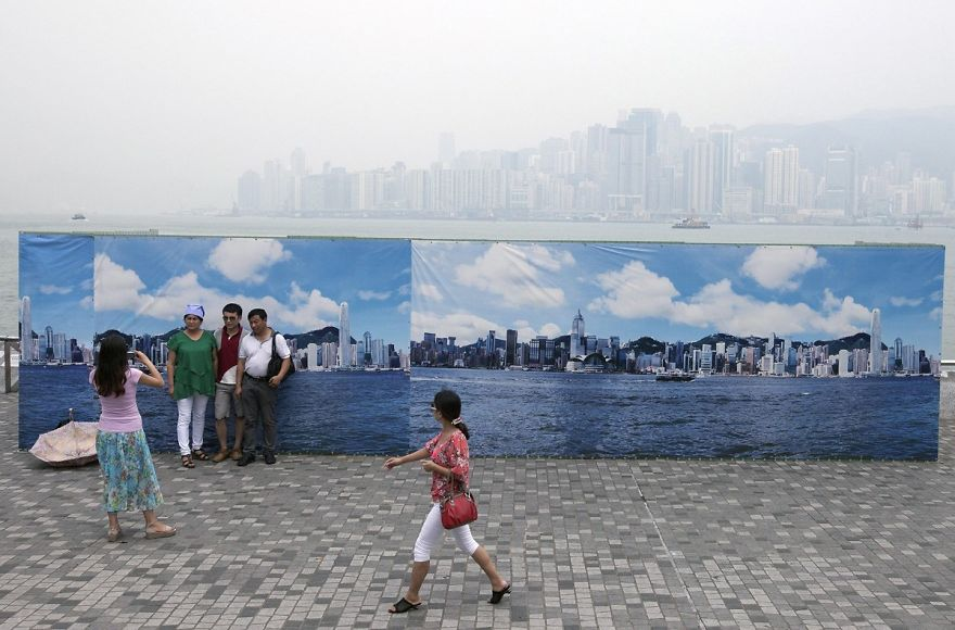 3_pollution in China