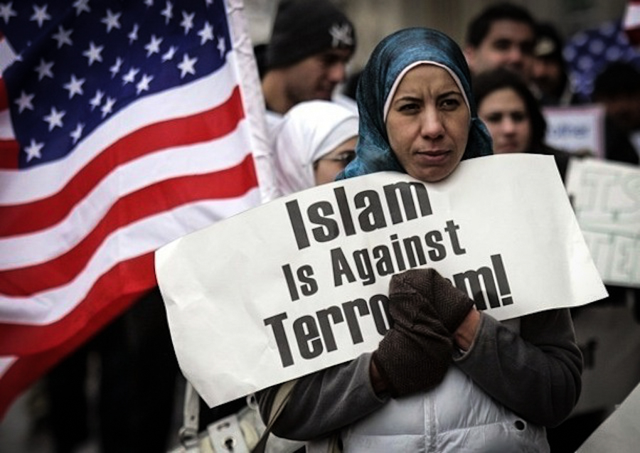 Islamaphobia 5