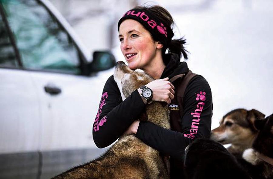 5_Iditarod Sled Dog Race