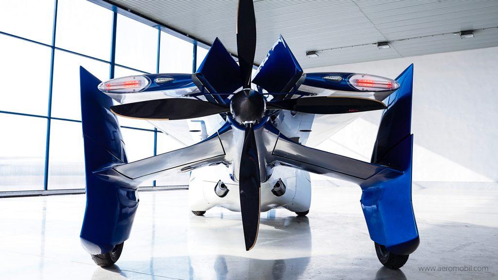 5_flying cars