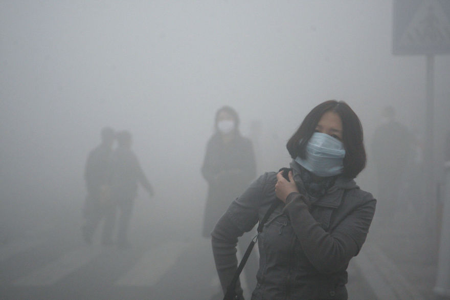 5_pollution in China