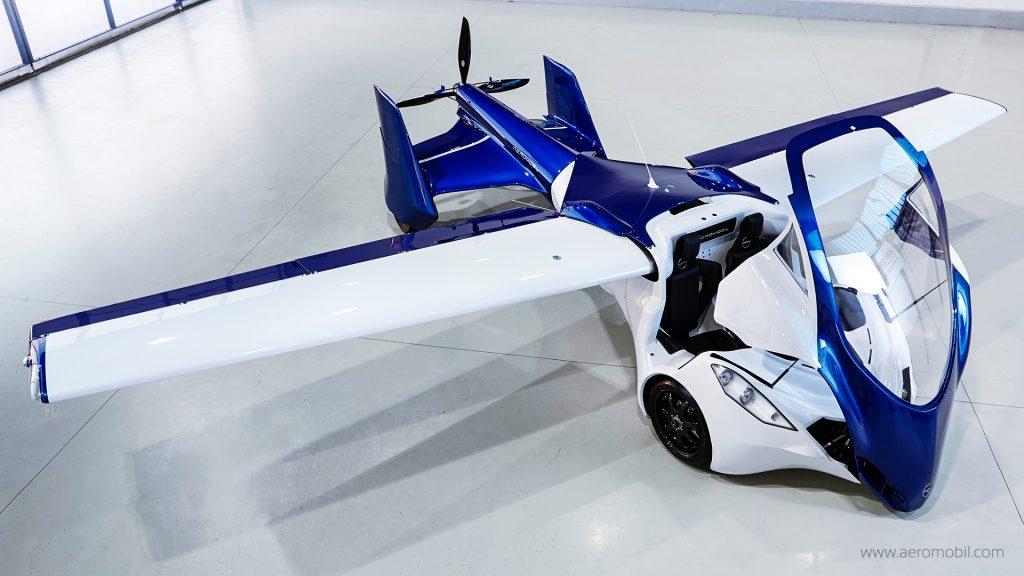 7_flying cars