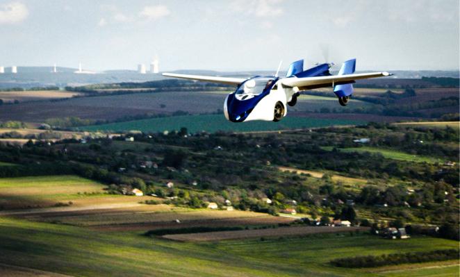 8_flying cars