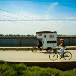 Bike campers are giving nomads a new way to travel
