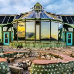 If you're sick of suburbia and paying heating bills, Earthships might be your way out