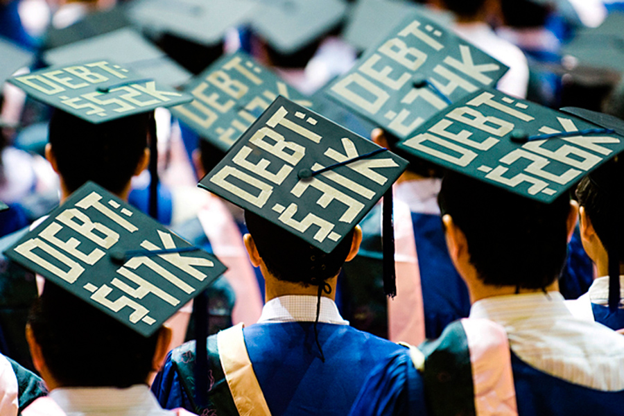 What happens after college/university?