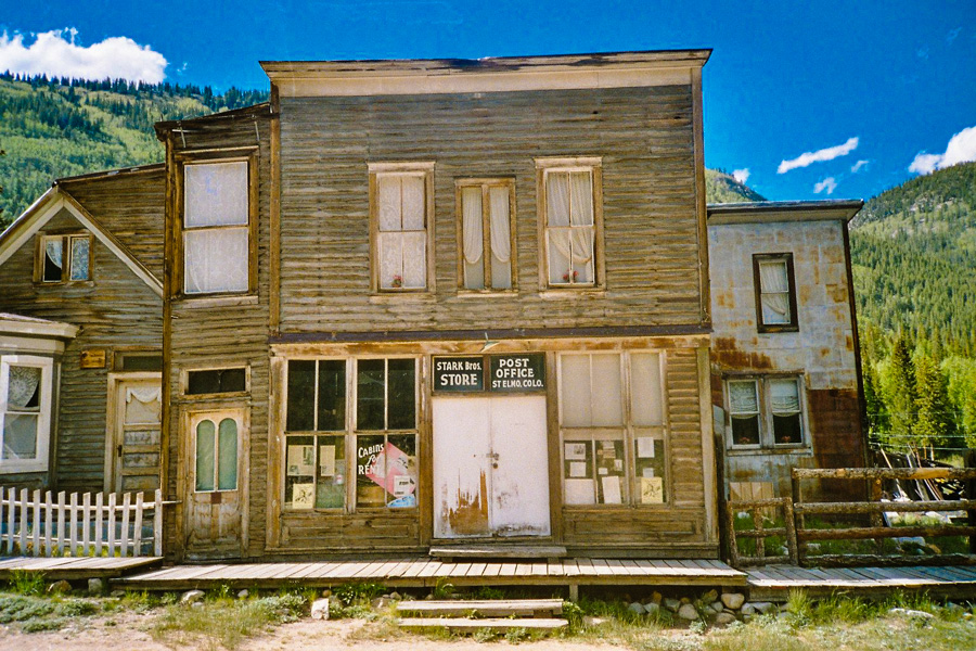 2_St. Elmo Ghost Town
