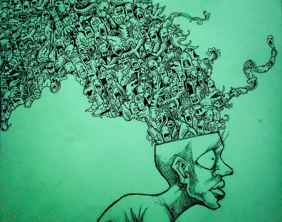 4_imagination exercise