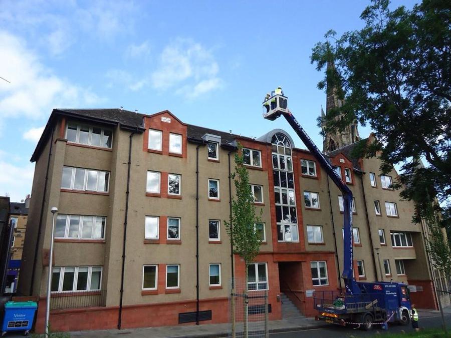 4_student co-op housing