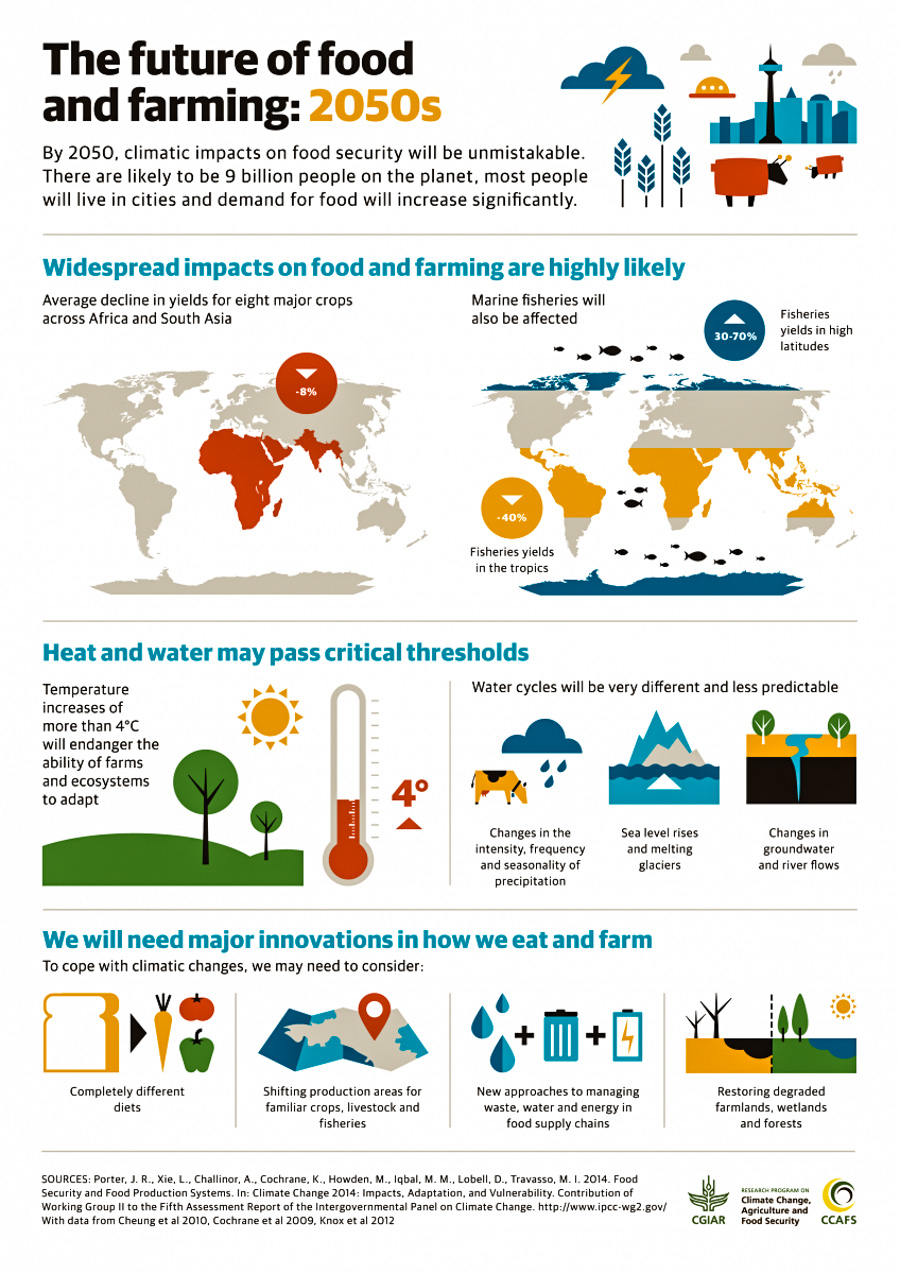 7_food crops are becoming extinct