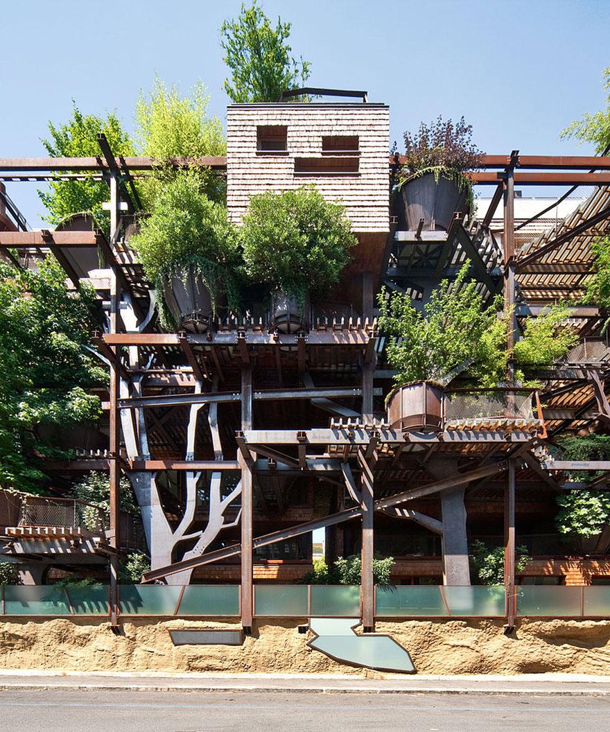 7_urban tree house
