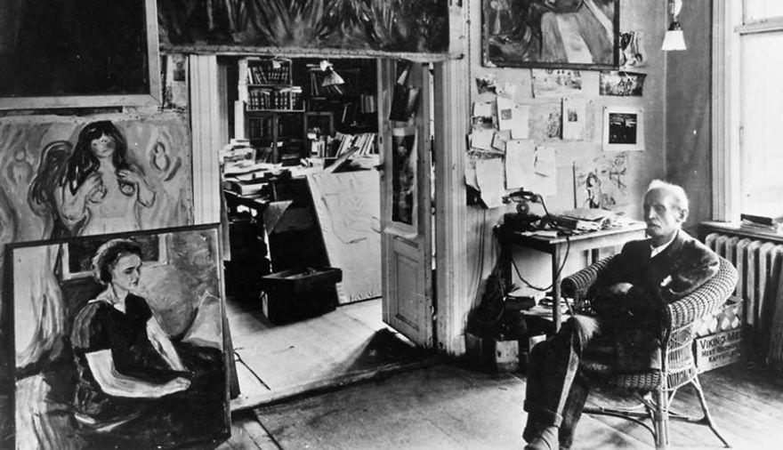8_Edvard Munch