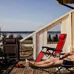 Norway's prison island treats inmates like they're at a resort
