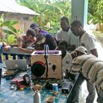 Solar-powered 3D printers are giving near-instant disaster relief to underdeveloped communities