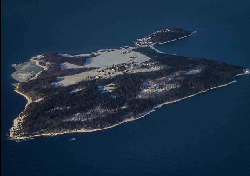 2_Norway resort prison