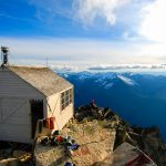 This is what it is like to get paid to live alone on a mountain (Video)