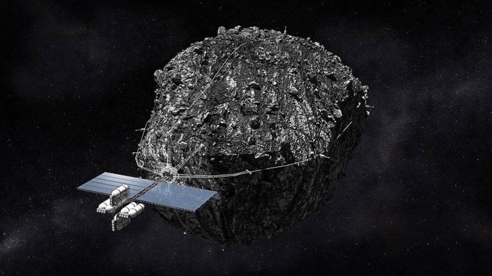 3_Mining asteroids