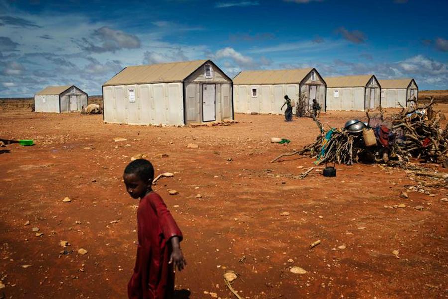 Dollo Ado, Refugees