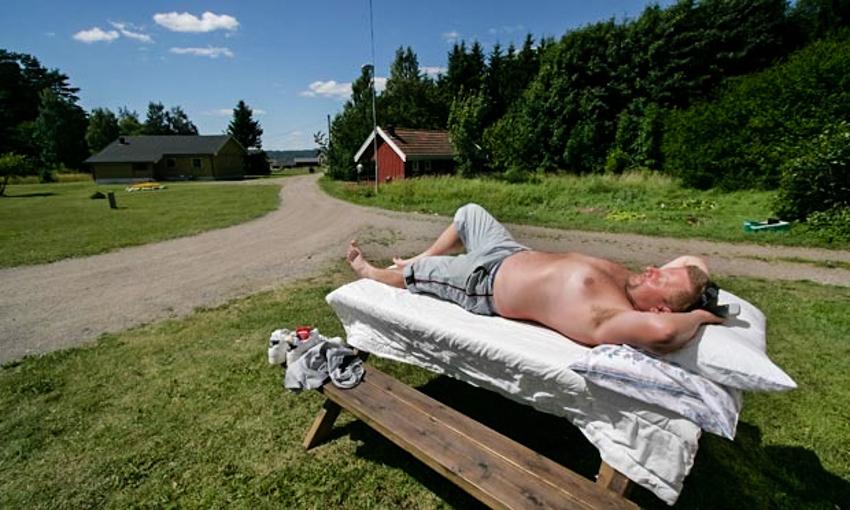 7_Norway resort prison